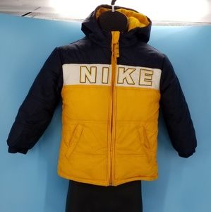 Kids Nike Coat